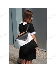 """Жіночий рюкзак """"Перо"""""""