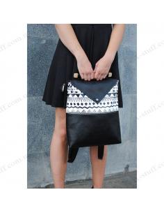 """Стильний жіночий рюкзак """"Tribal"""""""