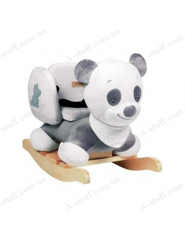 Rocking chair Panda Lulu