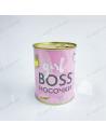 "Socks in a can ""Girl boss"""