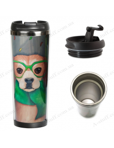 "Thermocup ""Doggie"""