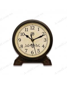 "Desktop clock ""WOOD"" 1.1"