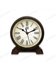 "Desktop clock ""WOOD"" 1.2"