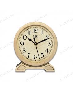 "Desktop clock ""WOOD"" 2.3"