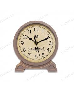 "Desktop clock ""WOOD"" 3.1"