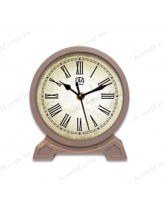 "Desktop clock ""WOOD"" 3.2"