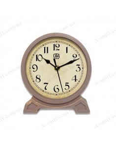 "Desktop clock ""WOOD"" 3.3"