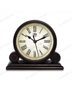 "Desktop clock ""WOOD"" 4.2"