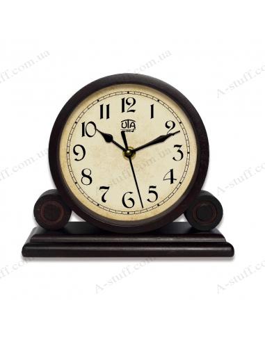 """Годинник настільний """"WOOD"""" 4.3"""