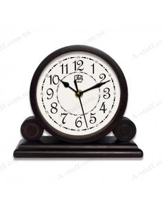"Desktop clock ""WOOD"" 4.4"