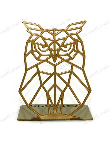 Тримачі для книг Owl