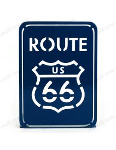 Держатели для книг Route 66