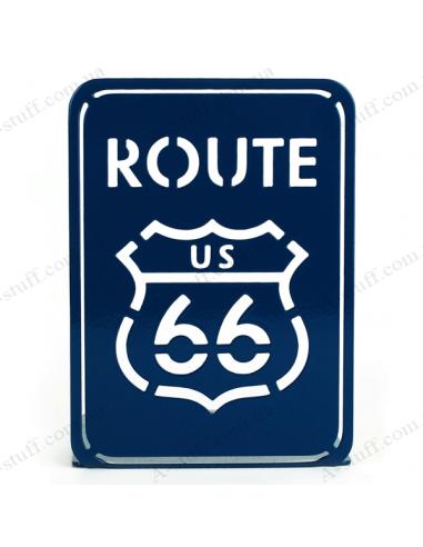 Тримачі для книг Route 66