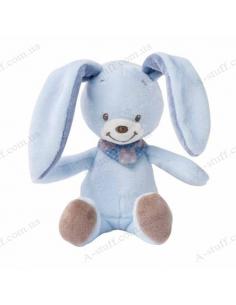 М'яка іграшка кролик Бібу 18 см