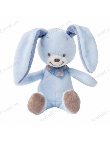 Soft toy Bibou the rabbit 18 cm