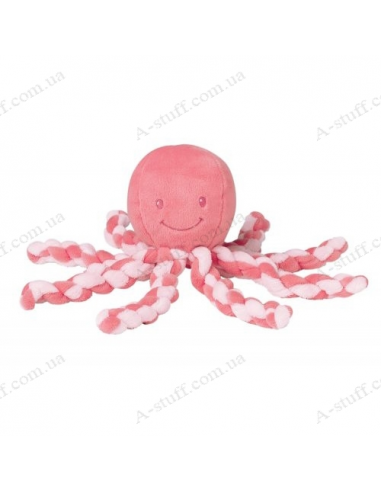 Soft toy Lapidus Octopus coral