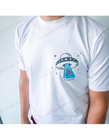 "T-Shirt ""UFO"""