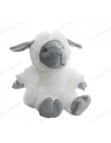 "Hot-water toy ""Lamb"""