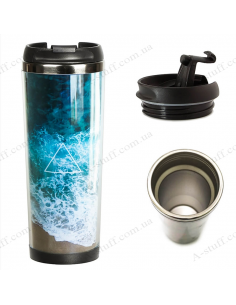 "Thermocup ""Ocean"""