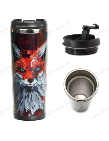 """Thermocup """"Fox"""""""