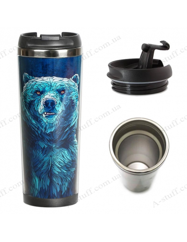 """Thermocup """"Bear"""""""