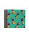 "Original wallet ""Pineapples"""