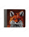 """Original wallet """"Fox"""""""