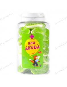 "Candy jar ""For children"""