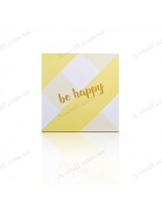 """Солодкий набір """"Be Happy"""""""
