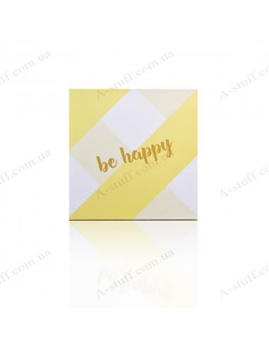 """Сладкий набор """"Be Happy"""""""