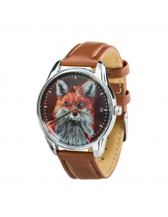 "Watch wrist must have ""Fox"""
