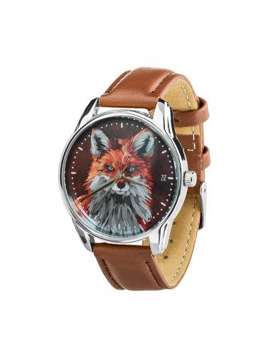 "Watch wrist must have ""Fox"""
