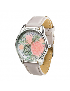 """Watch wrist must have """"Peonies"""""""