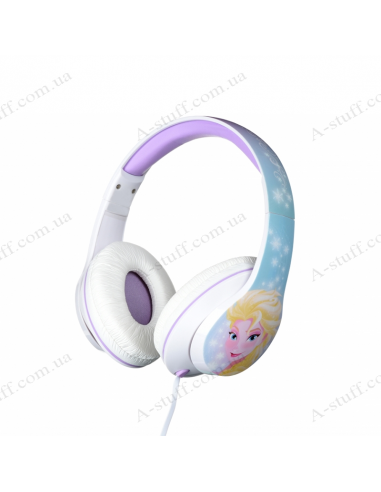 Headphones eKids / iHome Disney Frozen Elsa, the Mic