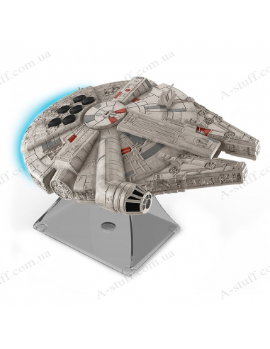 Acoustic system eKids / iHome Disney, Star Wars, Millenium Falcon, Wireless