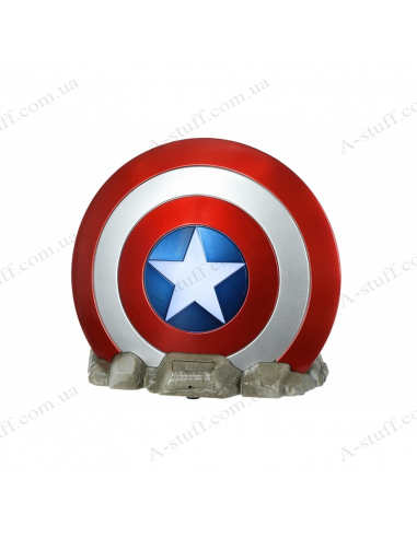 Acoustic system eKids / iHome MARVEL Captain America, Wireless