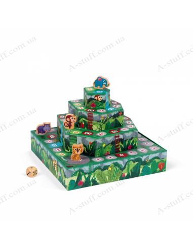 Board game Janod Jungle