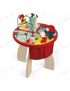 Game table Janod Animals
