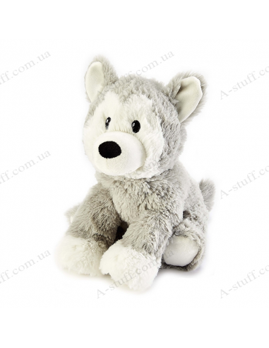 "Warmer toy ""Husky"""