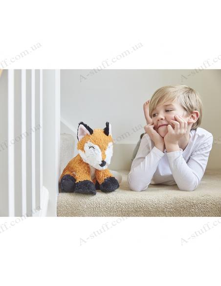 "Грілка іграшка ""Лисичка"""