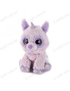 "Warmer toy ""Baby Unicorn"" lilac"
