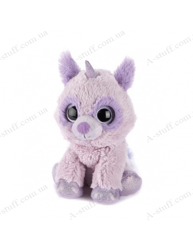 "Warmer toy ""Baby Unicorn"" lilac"