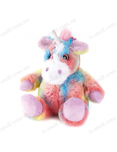 "Warmer toy ""Rainbow Unicorn"""