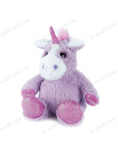 "Warmer toy ""Baby unicorn sparkling"""