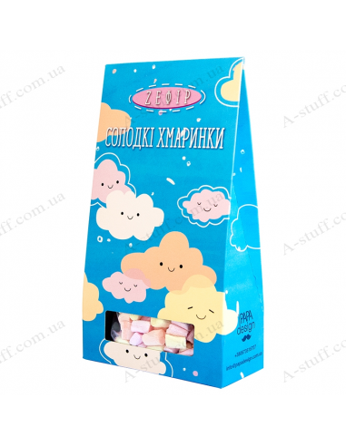 "Marshmallow for drinks ""Sweet Clouds"""