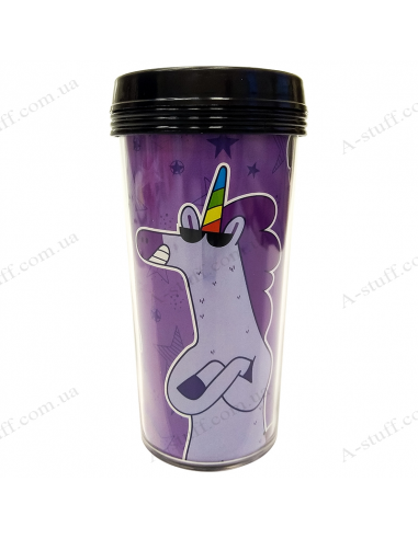 """Thermo cup """"Unicorn"""""""