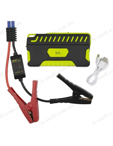 Starting devices for cars Kit Car Jump Starter Power Bank