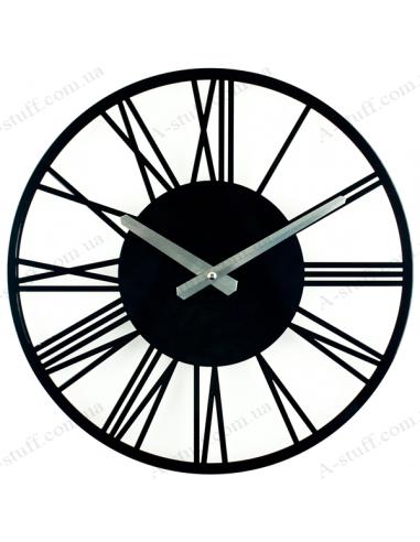 Designer wall clock Rome