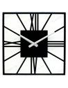 Дизайнерський настінний годинник New York Black