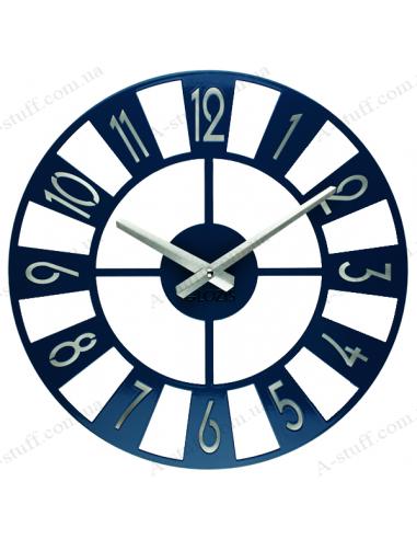 Дизайнерские настенные часы Boston